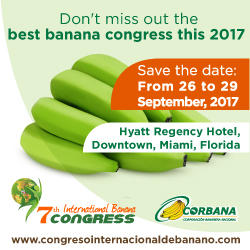 Congreso internacional Corbana