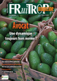 Miniature du magazine Magazine FruiTrop n°259 (vendredi 28 septembre 2018)